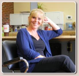 Jen Gonthier - Hair Stylist