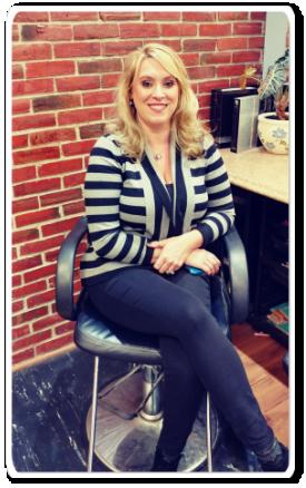 Wendy Lovejoy Hair Stylist